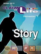 Claim the Life Semester 1: Story Older Youth (Leader's Guide) Paperback