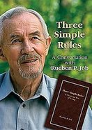 Three Simple Rules DVD