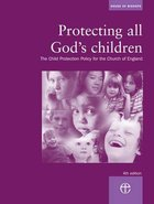 Protecting All God's Children Paperback
