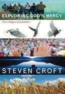 Exploring God's Mercy Paperback