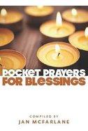 Pocket Blessings Paperback