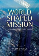 World-Shaped Mission Paperback
