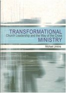 Transformational Ministry Paperback