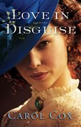 Love in Disguise Paperback