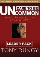 Dare to Be Uncommon (Leader's Pack) Pack
