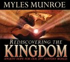 Rediscovering the Kingdom CD