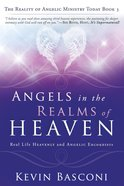 Angels in the Realms of Heaven (#03 in Dancing With Angels Series)