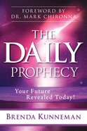 The Daily Prophecy Paperback