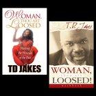 Woman, Thou Art Loosed Value Pack (Original Book + Workbook) Pack