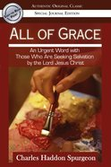 All of Grace Paperback