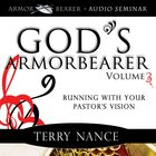 God's Armorbearer (Volume 3) CD