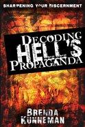 Decoding Hell's Propaganda Paperback