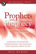 Prophets and Personal Prophecy Paperback