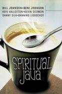 Spiritual Java Paperback
