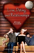 The Single Parent's Guide to Love, Dating and Relationships Paperback