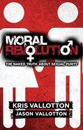 Moral Revolution Paperback