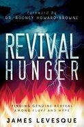 Revival Hunger