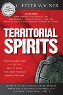 Territorial Spirits Paperback