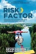 The Risk Factor Paperback