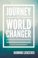 Journey of a World Changer eBook