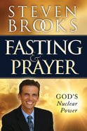 Fasting and Prayer eBook