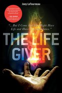 The Life Giver eBook