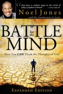Battle For the Mind (Expanded Edition) eBook