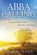 Abba Calling eBook