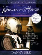 The Practice of Honour eBook