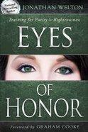 Eyes of Honour eBook