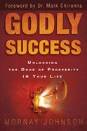 Godly Success eBook