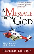 A Message From God eBook