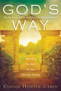God's Plan For Our Success Nehemiah's Way eBook