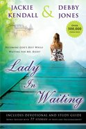 Lady in Waiting eBook