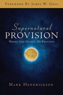 Supernatural Provision eBook