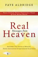 Real Messages From Heaven eBook