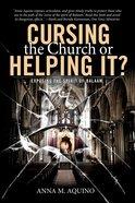 Cursing the Church Or Helping eBook
