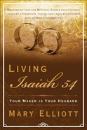 Living Isaiah 54 eBook