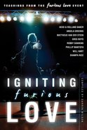 Igniting Furious Love eBook