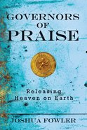Governors of Praise eBook