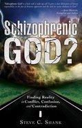 Schizophrenic God? eBook