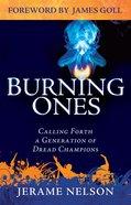 Burning Ones eBook