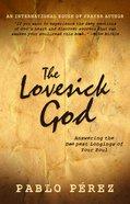 The Lovesick God eBook