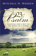 The Psalm 23 eBook
