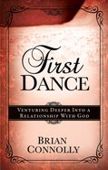 First Dance eBook