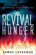 Revival Hunger eBook