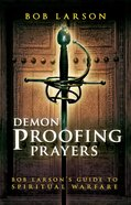 Demon-Proofing Prayers eBook