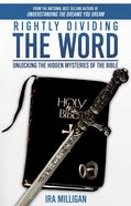 Rightly Dividing the Word eBook
