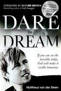 Dare to Dream eBook