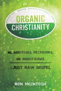 Organic Christianity eBook